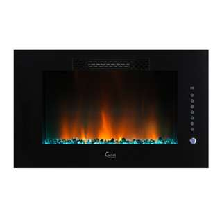 Luxury - Multi Function - Electric Fireplace