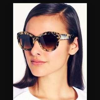 Kate Spade Zora sunglasses