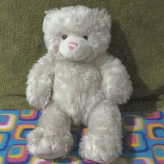 Stuffed Toy ❤