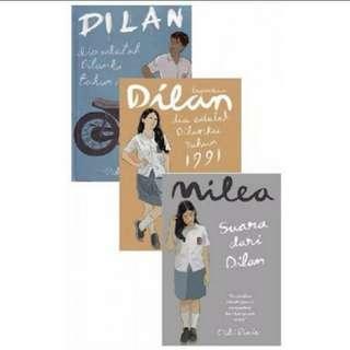 FREE E-BOOK DILAN