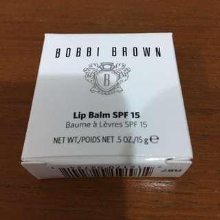 Bobbi Brown spf lip balm (BNIB) - Authentic