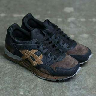 asics gel v super high premium