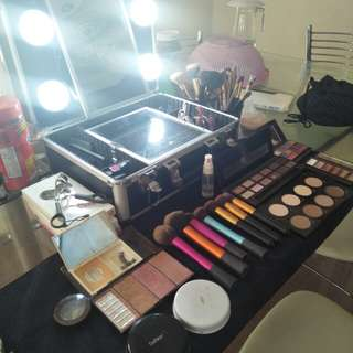 Make up for any events
