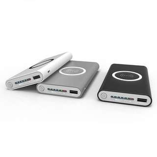 Special Deal: Wireless Portable Charger & Port