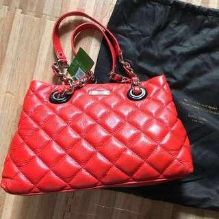 Kate Spade Handbag 100% NEW! (全新Kate Spade 手袋)
