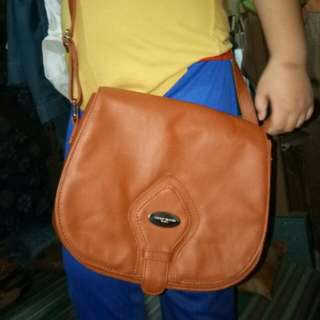 Sophie Martin Cross bag