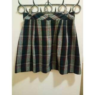 School Girl Skirt