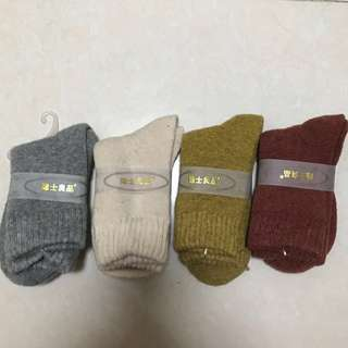 韓版女裝襪