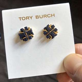 Brand New Tory Burch Stud Earrings