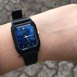 全新Casio 手錶 可作情侶款 多色
