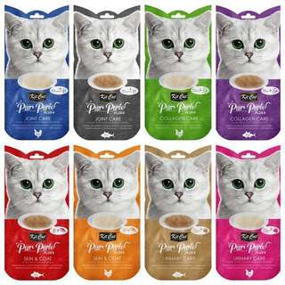 Kit Cat Puree