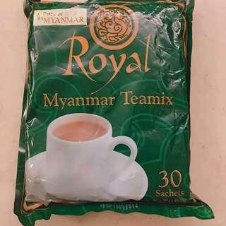 正宗緬甸皇家奶茶