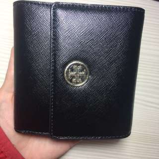 Tory Burch wallet 銀包