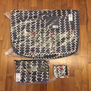 BNIP/BNWT Jujube Black Widow superbe and be set *clearance*