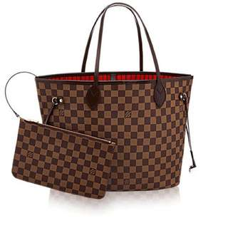 LV NEVERFULL MM N41358