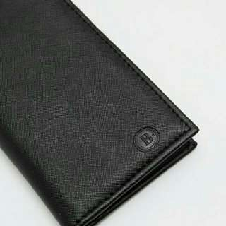 Men Arden Wallet Black