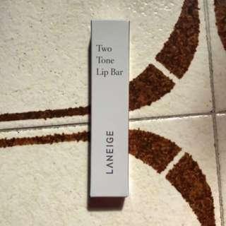 Laneige Two Tone Lip Bar (no.6)