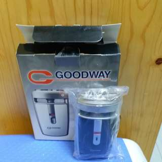 Shaver Goodway