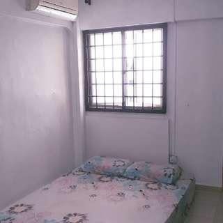 MASTER ROOM AT JURONG WEST ST 42