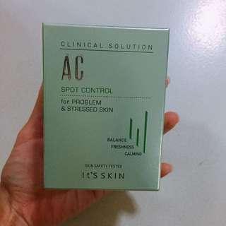 ‼️on sale. It's skin spot serum
