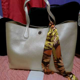 Tory Burch Tote Bag (Pre Loved & Authentic)