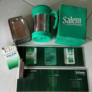 Salem collection