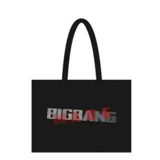 [SALE] BIGBANG 0TO10 SHOPPER BAG