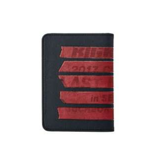 BIGBANG LAST DANCE PASSPORT HOLDER