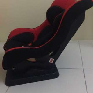 Baby Car Seat (preloved)