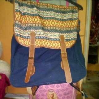 reggae beg pack