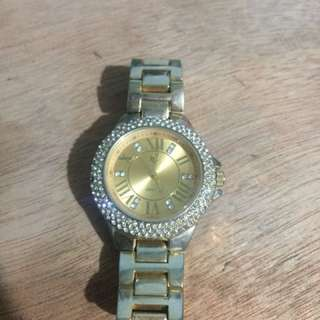 Charles gold watch from U.S