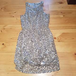 Forever new sequins dress