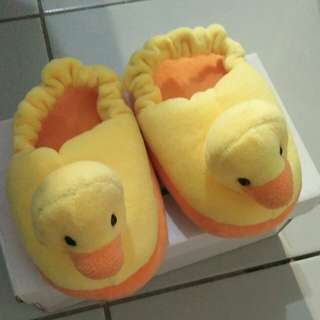 Soft Starter Walking Slippers