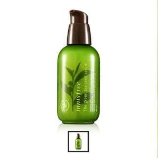 BNIB The Green Tea Seed Serum80ml