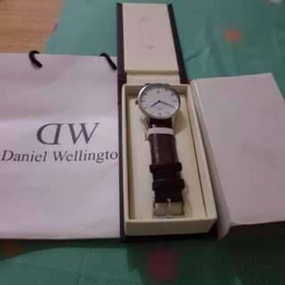 Jam daniel wellington