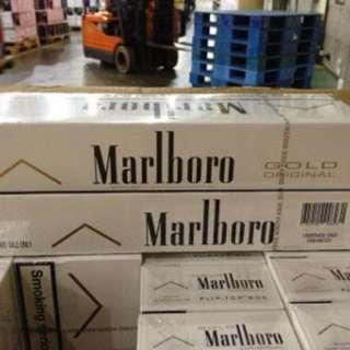 Marlboro Cigarettes FlipTop Wholesale
