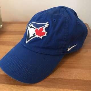 Nike blue jays hat
