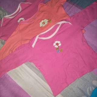 #ImlekHoki Baby clothes