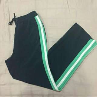 New MonkI stripe pant ( looking for swap)