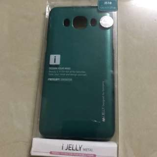 Mercury Samsung J5 case