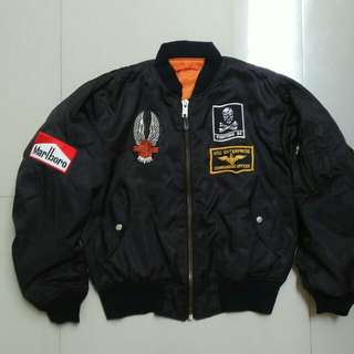 Jaket secondhand, jacket second, jaket second, jaket Bomber murah