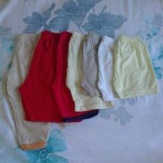 Shorts n pants