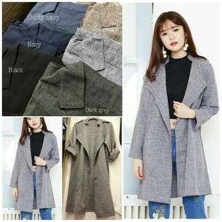 Coat - baju cewe