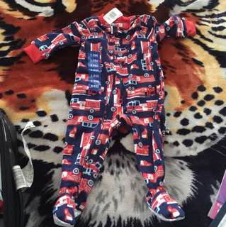 Carters 12 month old onesie brand new