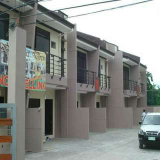 House and lot in banawa cebu city