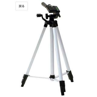 REPRICED: TRAIL CAMERA STAND TLK-2030T