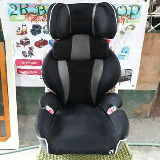 Ailebebe toddler booster/ car seat