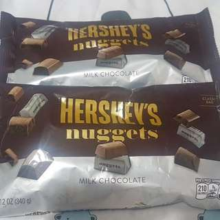 Hershey's Nuggets plain