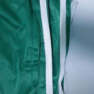 Green/Blue Track Pants !! CLEARANCE SALE !!
