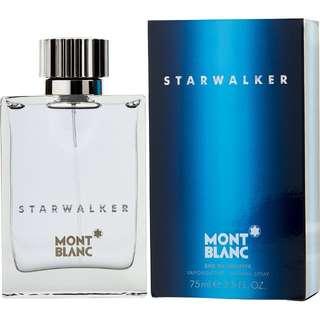 Mont Blanc Starwalker / legend / individuel